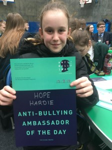 Anti Bullying Ambassadors 2