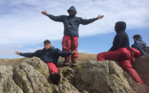 Outward Bound Trip 3