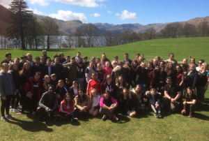 Outward Bound Trip 4