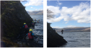 Outward Bound Trip 5